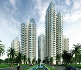 Photo 3 BHK 2442 Sq. Ft. Apartment for Sale in M3M...