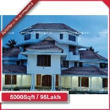 Photo 4BHK+3T (3,500 sq ft) + Study Room BuilderFloor...