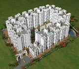 Photo 1 BHK 558 Sq. Ft. Apartment for Sale in Kundan...