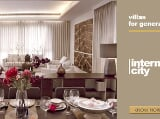 Photo Sobha International City - 3 & 4bhk Villas on Sale