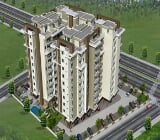 Photo 3 BHK 1755 Sq. Ft. Apartment for Sale in...