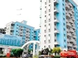 Photo 2BHK+2T (1,041 sq ft) Apartment in Wadgaon...