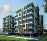 Photo 4 BHK 2500 Sq. Ft. Apartment for Sale in GHP...