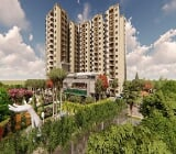 Photo 2 BHK 1231 Sq. Ft. Apartment for Sale in Sai...