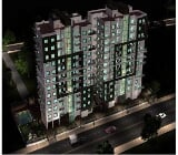 Photo 3 BHK 1300 Sq. Ft. Apartment for Sale in...