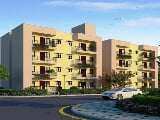 Photo 3BHK+2T (1,410 sq ft) Apartment in Hawai Nagar,...
