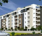 Photo 3 BHK 1550 Sq. Ft. Apartment for Sale in BRC...