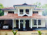 Photo 4+ BHK Villa for Sale in Poonjar, Kottayam