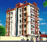 Photo 3BHK+2T (1,369 sq ft) Apartment in VIP Road,...
