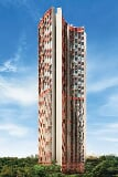 Photo Lodha Park, Lower Parel - 3 BHK Apartment - For...