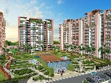 Photo 2BHK+2T (990 sq ft) Apartment in Sector 77,...