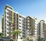 Photo 2 BHK 1425 Sq. Ft. Apartment for Sale in Vertex...