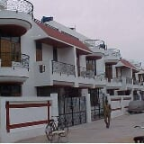 Photo 4BHK+3T (2,400 sq ft) + Study Room Villa in...