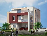 Photo Yelahanka - 4BHK - Villa - TMR Orchids