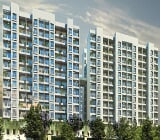 Photo 2 BHK 929 Sq. Ft. Apartment for Sale in Godrej...