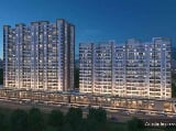 Photo Mundhwa - 3 BHK Apartment - For Sale - Pune