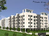 Photo Potheri - 2BHK - Apartment - Jains Avalon Springs
