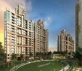 Photo 2 BHK 1085 Sq. Ft. Apartment for Sale in Ideal...