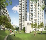 Photo 4 BHK 1850 Sq. Ft. Apartment for Sale in Vatika...