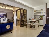 Photo 3BHK+3T (1,076 sq ft) Apartment in Mira Road...