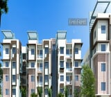 Photo 2 BHK 1070 Sq. Ft. Apartment for Sale in...