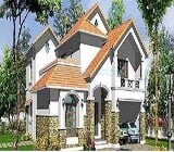 Photo 4 BHK 3500 Sq. Ft. Villa for Sale in...