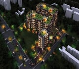 Photo 3 BHK 2052 Sq. Ft. Apartment for Sale in Yash...