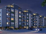 Photo 2BHK+2T (1,090 sq ft) Apartment in Lucknow...