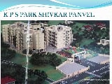 Photo 2 Bedroom Apartment / Flat for sale in Panvel,...