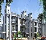 Photo 2 BHK 1250 Sq. Ft. Villa for Sale in Surya...