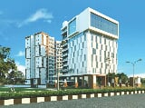 Photo 2BHK+2T (1,576 sq ft) Apartment in Thoraipakkam...