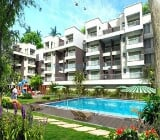Photo 1 BHK 610 Sq. Ft. Apartment for Sale in Sobha...
