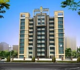 Photo 3 BHK 2053 Sq. Ft. Apartment for Sale in Upasna...