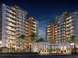 Photo 2 BHK Apartment for sale in Eldeco Luxa Lucknow
