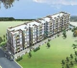 Photo 2 BHK 1005 Sq. Ft. Apartment for Sale in SV...