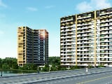 Photo Mantri Serene - 2, 3 BHK apartments on sale