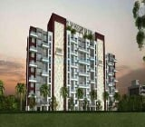 Photo 1 BHK 638 Sq. Ft. Apartment for Sale in Konark...