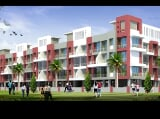 Photo Space India Sai Enclave - 1, 2 BHK apartments...