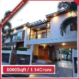 Photo 4BHK+3T (3,500 sq ft) + Store Room BuilderFloor...