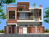 Photo 4BHK+5T (3,540 sq ft) IndependentHouse in...