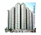 Photo 1 BHK 695 Sq. Ft. Apartment for Sale in Shanti...