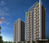Photo 2 BHK 1251 Sq. Ft. Apartment for Sale in Ozone...