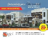 Photo Maraimalai Nagar - 3BHK - Villa - ICIPL Glenwood