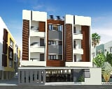 Photo Kilpauk - 2BHK - Apartment - Venus Marvel