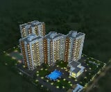 Photo Gottigere - 2BHK - Apartment - GR Regent Park