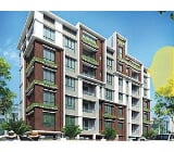 Photo 4 BHK 2726 Sq. Ft. Apartment for Sale in Fort...