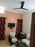 Photo 1 BHK Apartment in Safdarjung Enclave for rent...