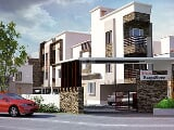 Photo Perungudi - 3BHK - Villa - RAMS Ragashree