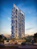 Photo Pyramid Elements, Airoli - 2 BHK Apartment -...
