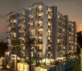 Photo 3 BHK 1843 Sq. Ft. Apartment for Sale in MB...